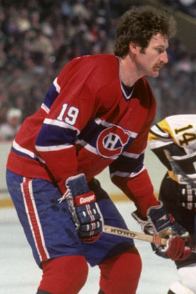 1987-88 Montreal Canadiens Season
