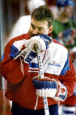 1988-89 Montreal Canadiens Season