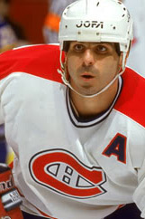 1990-91 Montreal Canadiens Season