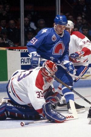 1991-92 Montreal Canadiens Season