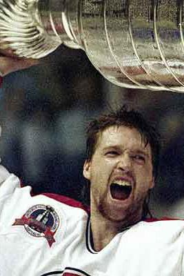 1992-93 Montreal Canadiens Season
