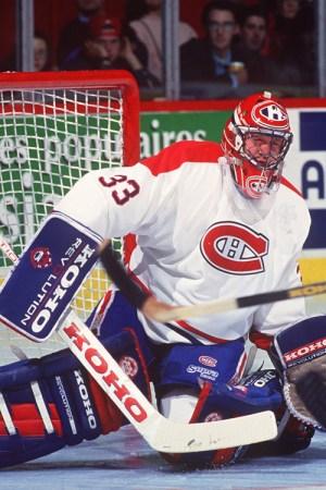 1993-94 Montreal Canadiens Season