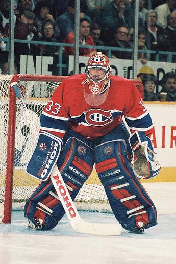 1995 Montreal Canadiens season