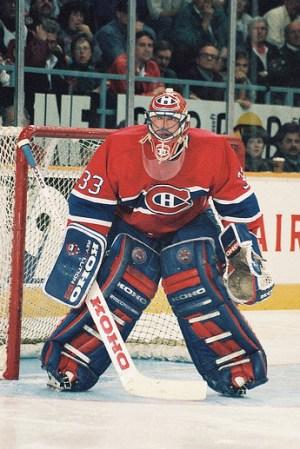 1994-95 Montreal Canadiens Season