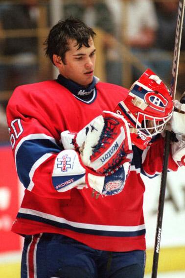 1996 Montreal Canadiens season