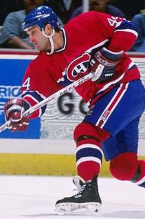 1997-98 Montreal Canadiens Season