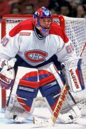 1998-99 Montreal Canadiens Season