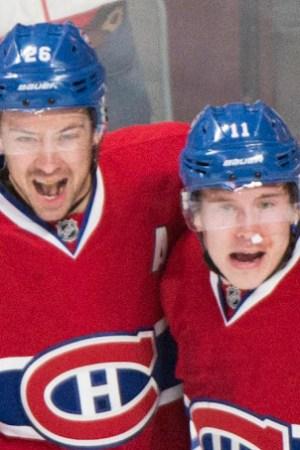 1999-00 Montreal Canadiens Season