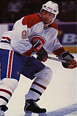 2000-01 Montreal Canadiens Season