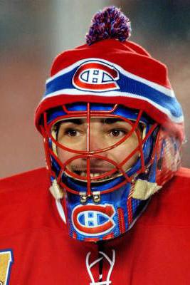 2002-03 Montreal Canadiens Season