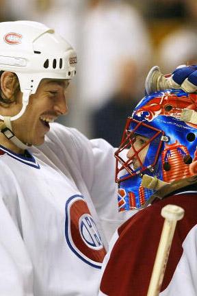 2003-04 Montreal Canadiens Season