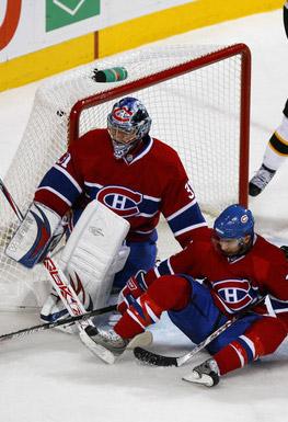 2007-08 Montreal Canadiens Season