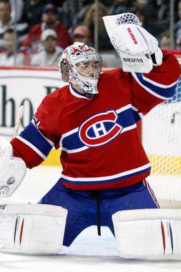 2009-10 Montreal Canadiens Season