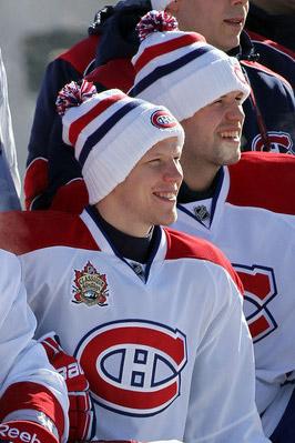 2010-11 Montreal Canadiens Season