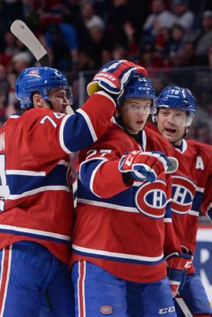 2013-14 Montreal Canadiens Season