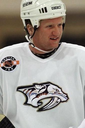 2001 Nashville Predators season