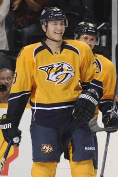 2010-11 Nashville Predators Season
