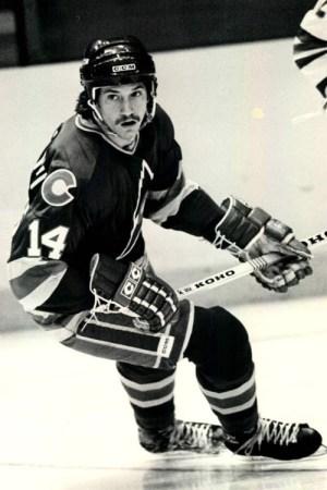 1976-77 Colorado Rockies Season