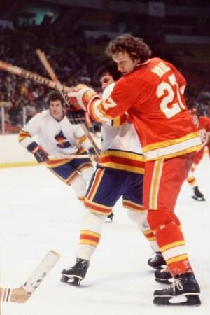 1977-78 Colorado Rockies Season