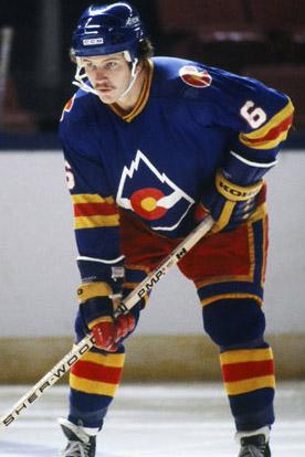 1978-79 Colorado Rockies Season
