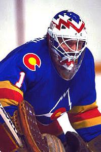 1979-80 Colorado Rockies Season