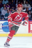 1987 New Jersey Devils Season