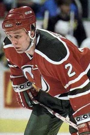 1988-89 New Jersey Devils Season