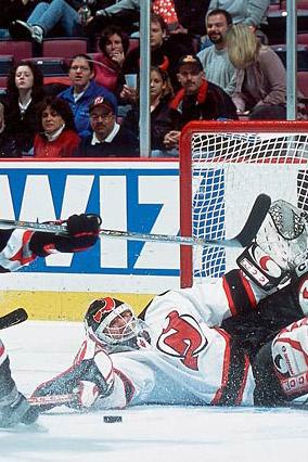 1989-90 New Jersey Devils Season