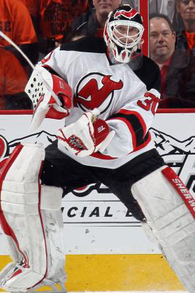 1993-94 New Jersey Devils Season