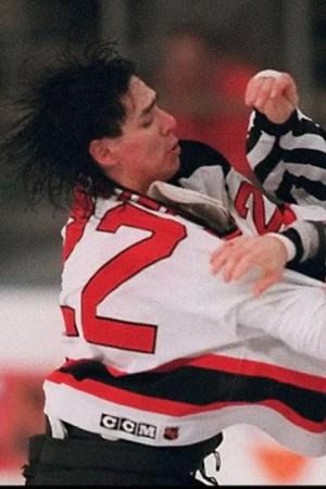 1998 New Jersey Devils Season