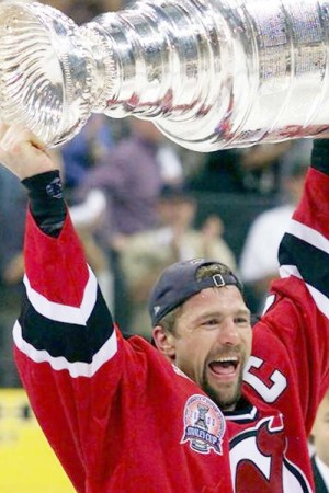 2000 NHL Season