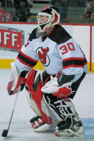 2001 New Jersey Devils Season