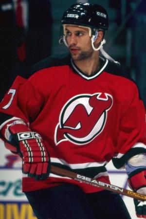 2001-02 New Jersey Devils Season