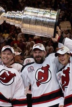 2003 NHL Season