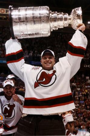 2003-04 New Jersey Devils Season