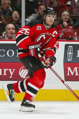 2006-07 New Jersey Devils Season