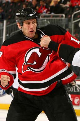 2007-08 New Jersey Devils Season