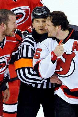 2010-11 New Jersey Devils Season