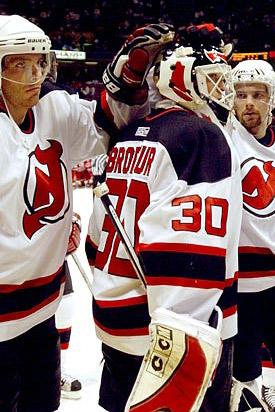 2012-13 New Jersey Devils Season