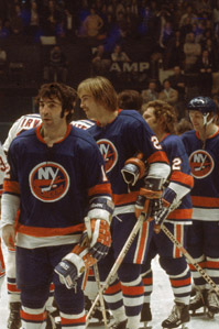 1974-75 New York Islanders Season