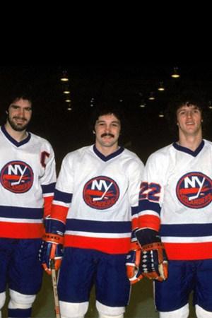 1976-77 New York Islanders Season