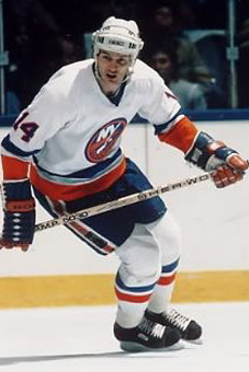 1977-78 New York Islanders Season