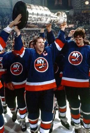 1980 New York Islanders Season