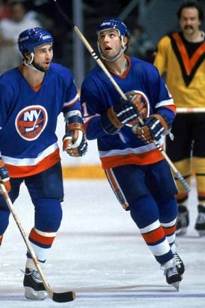 1981 New York Islanders Season