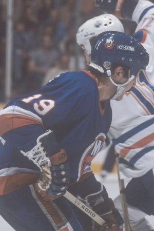 1983-84 New York Islanders Season