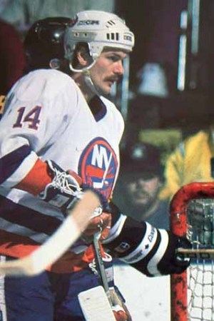 1985-86 New York Islanders Season