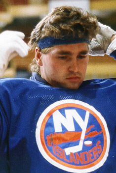 1987-88 New York Islanders Season