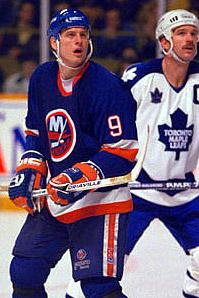 1988-89 New York Islanders Season