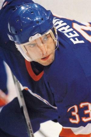 1989-90 New York Islanders Season