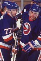 1991-92 New York Islanders Season